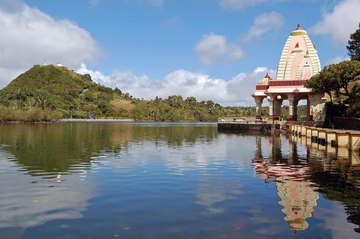 Gangao Talao Lake