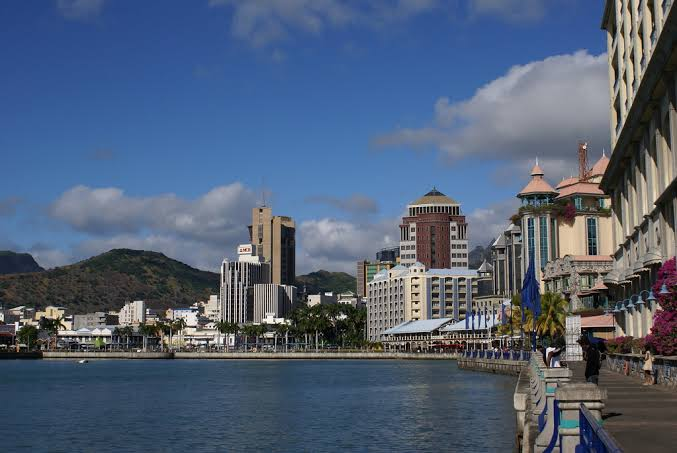Caudan Waterfront, Port Louis