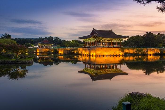 Woji Pond
