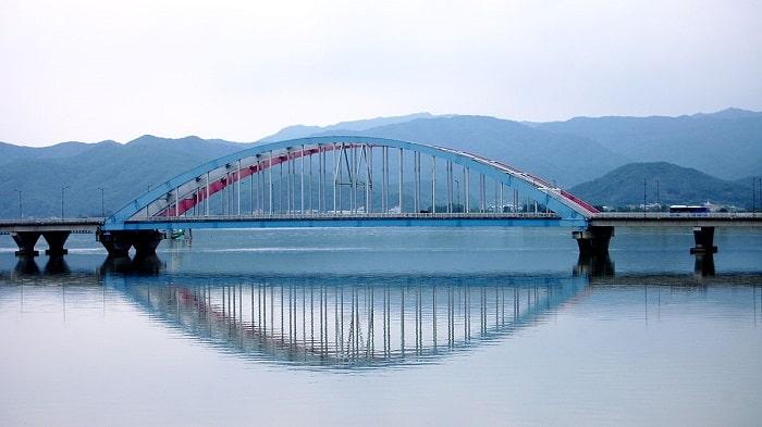 Chuncheon Bridge