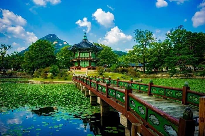 Gyeongbok-guk